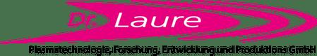Logo Dr. Laure