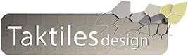 Logo Taktiles Design