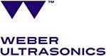 Logo Weber Ultrasonics